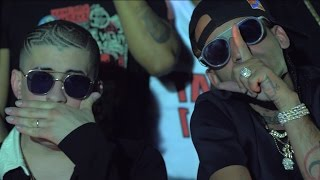 Arcangel x Bad Bunny - Me Acostumbre [Official Video]