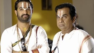 Adhurs Movie - HD- Telugu