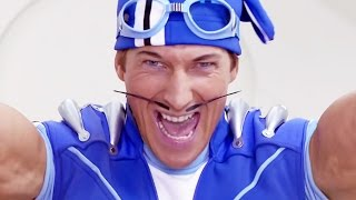 Lazy Town | No One is Lazy In Lazy Town! Music Video Compilation | Lazy Town Songs