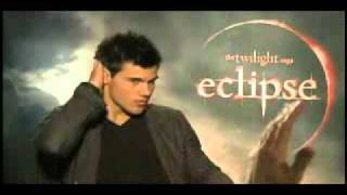 Taylor Lautner Workout - Interview About Work Out Plan