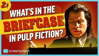 Pulp Fiction: What