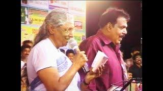 Nila Kayuthu - Live | S Janaki & Malaysia Vasudevan | SJ MuSiQ