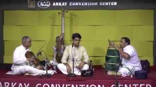 Vocal Concert by Raghava Krishna