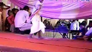 Aditya sharma dance on hum kaale hai to kya hua