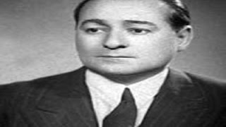 The Life And Death Of Adnan Menderes