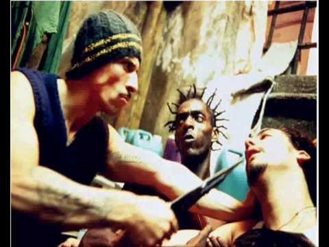 Top Ten Dangerous Gangs