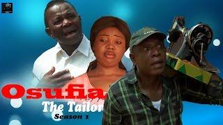 Osufia The Tailor Season 1 - 2015 Latest Nigerian Nollywood Movie