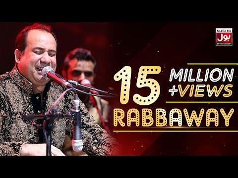 Xxx Mp4 Rahat Fateh Ali Khan New Song Rabbaway BOL Entertainment BOL Music Album 1 3gp Sex