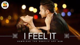 I Feel It | Zubin Sinha | SonyLIV Music | Valentine