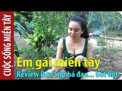 Xxx Mp4 Em Gái Miền Tây Review Dừa Sáp Bá đạo Hot Hot Hot 3gp Sex