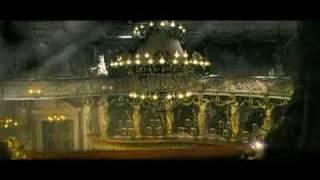 Phantom of the Opera Movie Trailer