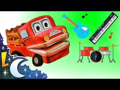 Xxx Mp4 Instrumentos Musicales Con Barney El Camión Canciones Infantiles El Sonido De Los Instrumentos 3gp Sex