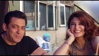 Salman Khan's FUNNY Valentine's Day Prank On Girlfriend Jacqueline Fernandez