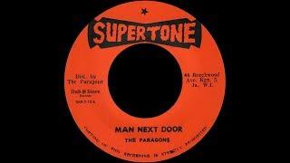 Paragons - Man Next Door (I