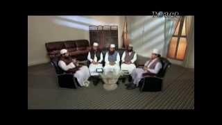 Mawlana Hasan Jamil on Peace tv Bangla [কোরআনের কাহিনী পর্ব ১৭]