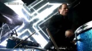 X-Factor 2010 DK finale - Jesper - Born To Be Wild