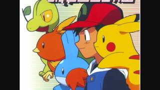 Pokémon Anime Song - Smile