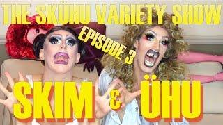 TDQs: The SkÜhu Variety Show - Episode 3
