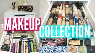 MAKEUP COLLECTION 2017