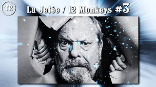 La Jetée / 12 Monkeys (Terry Gilliam) - Part 3/4 - Total Remake