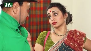 Bangla Natok - Shomrat l Episode 51 l Apurbo, Nadia, Eshana, Sonia I Drama & Telefilm