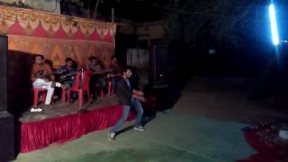 rom rom romantic dance by sukhendu