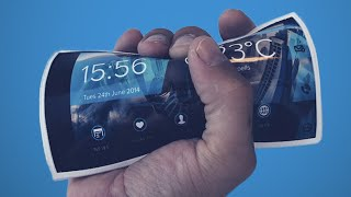 5 Insane Smartphones From The FUTURE