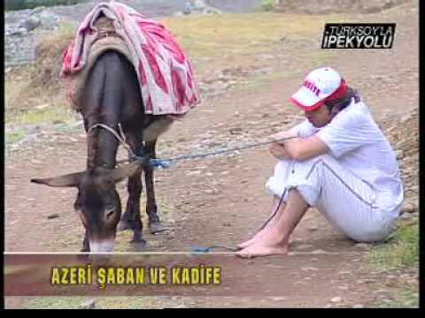 Azeri Şaban ve Kadife Astara Bakü