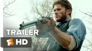 Diablo Official Trailer #1 (2016) - Scott Eastwood, Camilla Belle Movie HD