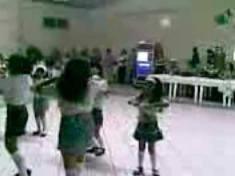 Baile de la colegiala bianka