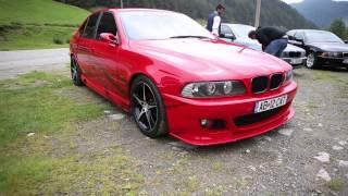 BMW E39 Meeting 2015 FLM