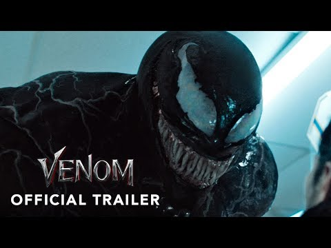 Xxx Mp4 VENOM Official Trailer 2 HD 3gp Sex