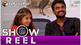 Saivam Film Crew in Showreel (13/07/2014)