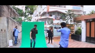 VFX Shot Flim ''Zombie'' Creative Minds 1st Prize 2016(Kolkata)