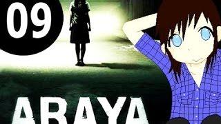 تختيم لعبة الرعب Araya Arabic الحلقة #9 | الاب السىء والطفلة الشقية