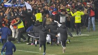 أهداف مباراة القوة الجوية 1-1 الزوراء | الدوري العراقي الممتاز 2016/17
