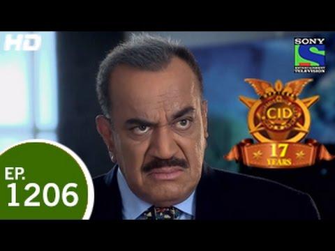 CID - सी ई डी - Khatarnak Bikers 2 - Episode 1206 - 21st March 2015