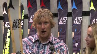 Atomic Skis Gear Review