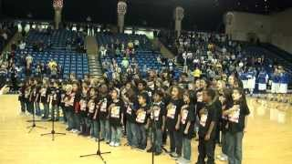 National Anthem - KKC