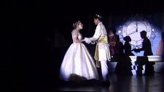 Cinderella - the Peninsula Catholic HIgh School Players