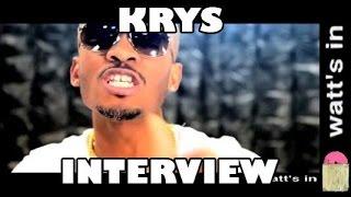 Krys : Dancehall addict Interview Exclu