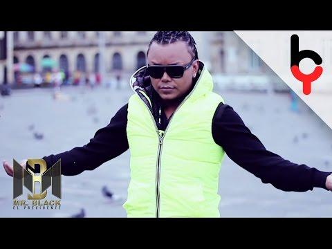 Bandida Mr Black Oficial Video ®