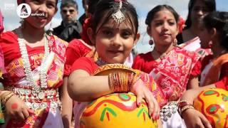 Boishakhi Song