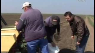Setva pri kraju seljaci nezadovoljni domacim djubrivom gorivom nekim semenima  i cenama