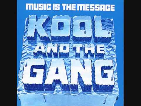 Kool And The Gang   Too Hot  480x360MP4