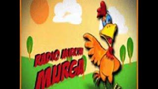 Radio Mirchi Naveed Latest march 2015 (Murga) ENGLISH speaking