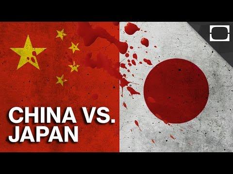 Xxx Mp4 Why China Hates Japan 3gp Sex