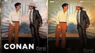 U.S. Cinemas Censored Diego Luna