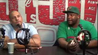 MyMovie 04-10-18 The Corey Holcomb 5150 Show - The Comedy Game, Beefs, and Joke Stealers