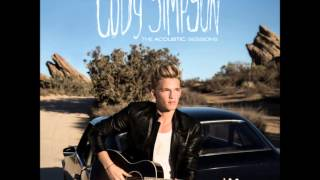 Cody Simpson - Wish U Were Here (The Acoustic Sessions - EP)